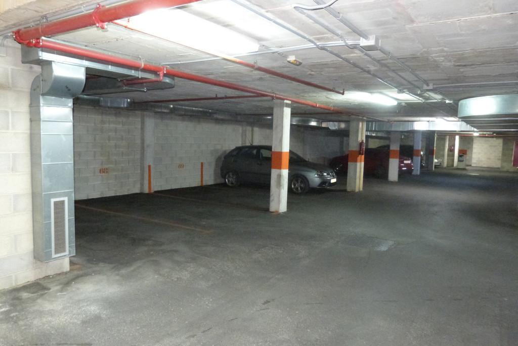 plaza de garaje en venta en benisaudet alicante sginmuebles