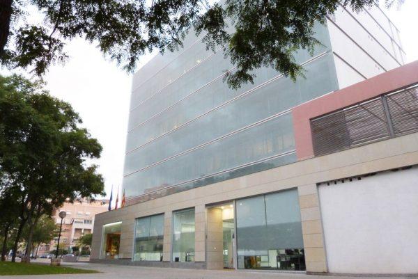 alquiler-local-comercial-oficina-babel-alicante-303-metros-edificio-marsamar-fachada