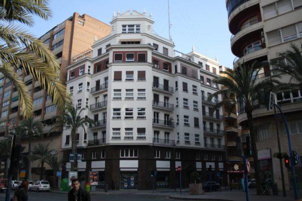 alquiler-oficina-centro-alicante-alfonso-el-sabio-156-metros-fachada