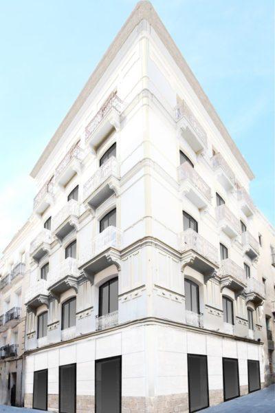 rehabilitacion-edificio-viviendas-calle-mayor-alicante-fachada-nueva